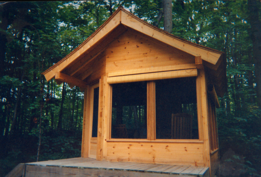 Remodeling, Building and Construction, Carpentry VT